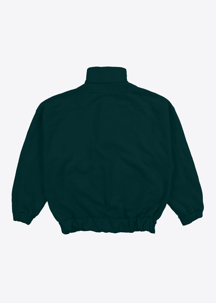 Layer Jacket Emerald image-2