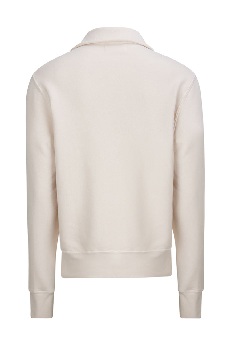 Yacht Pullover Ivory image-2