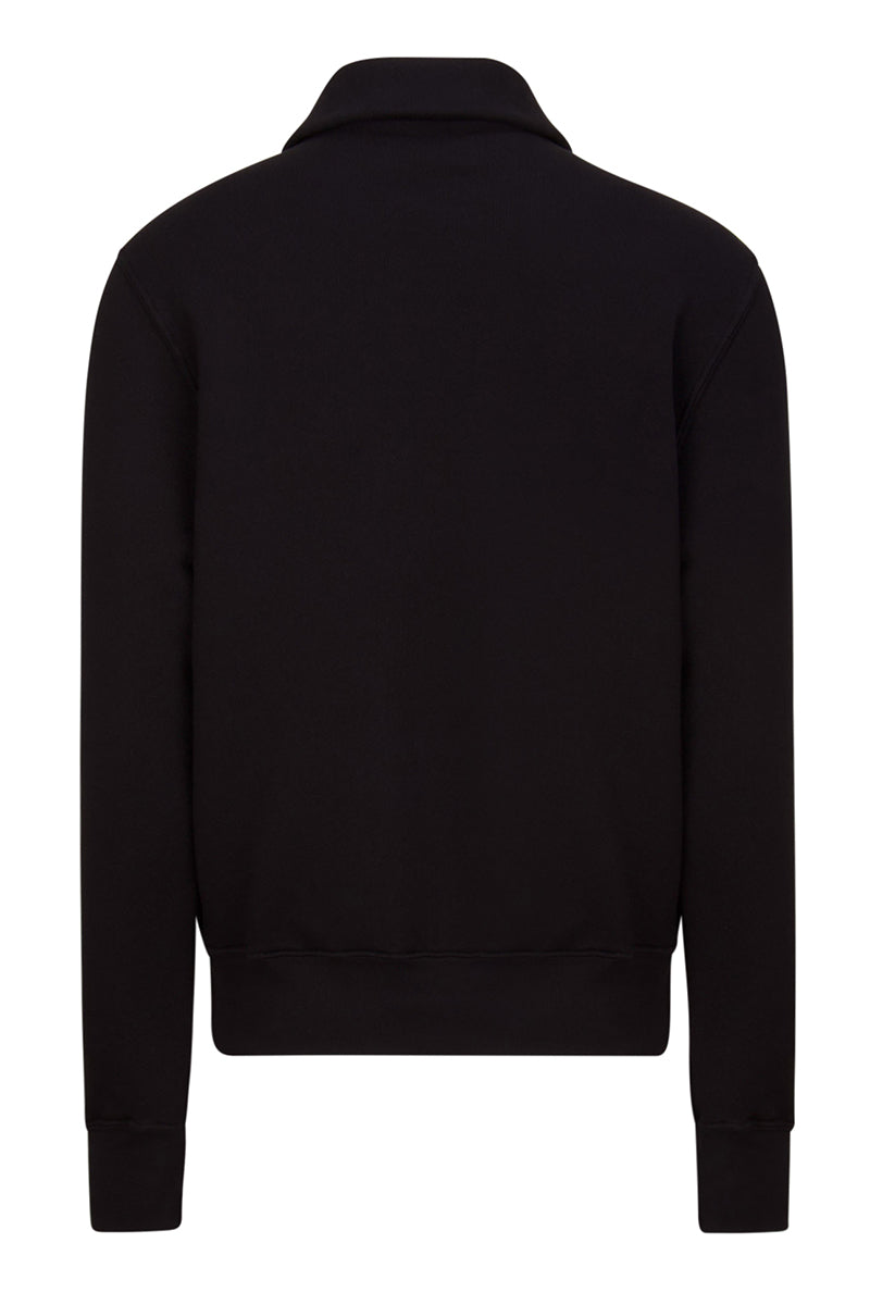 Yacht Pullover Jet Black image-3