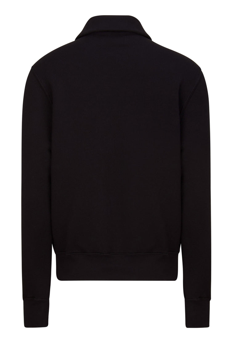 Yacht Pullover Jet Black image-2