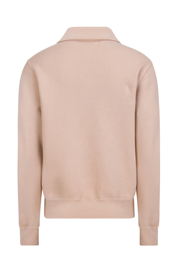 Yacht Pullover Mauve image-2