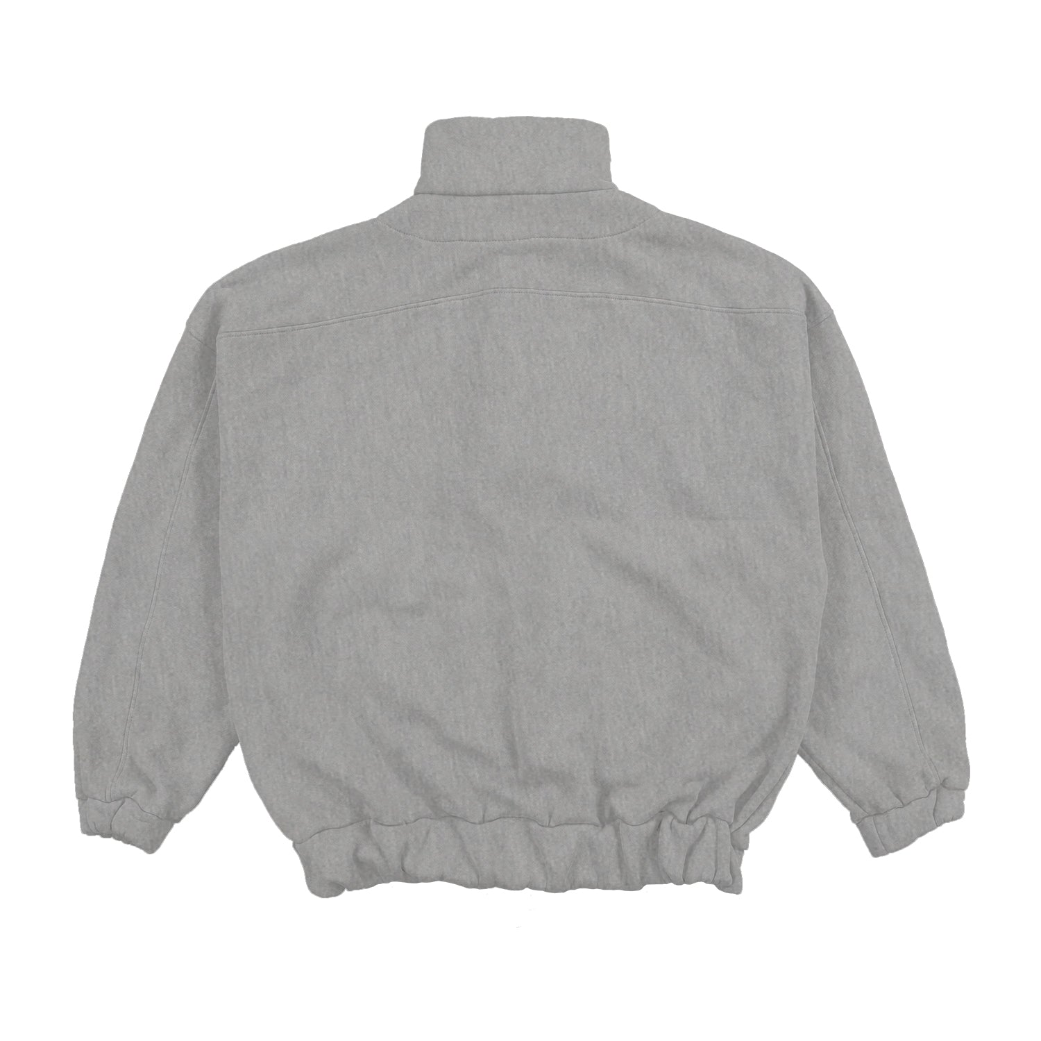 Layer Jacket Heather Grey image-2