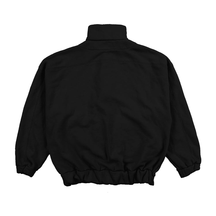 Layer Jacket Jet Black image-2