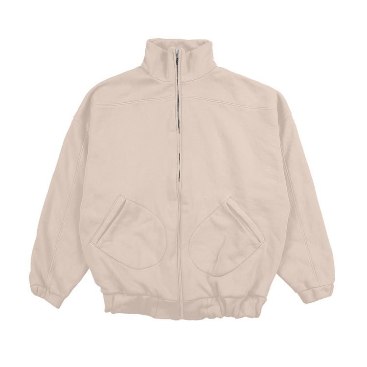 Layer Jacket Mauve image-1