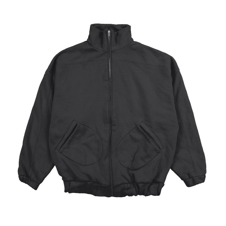 Layer Jacket Vintage Black image-1