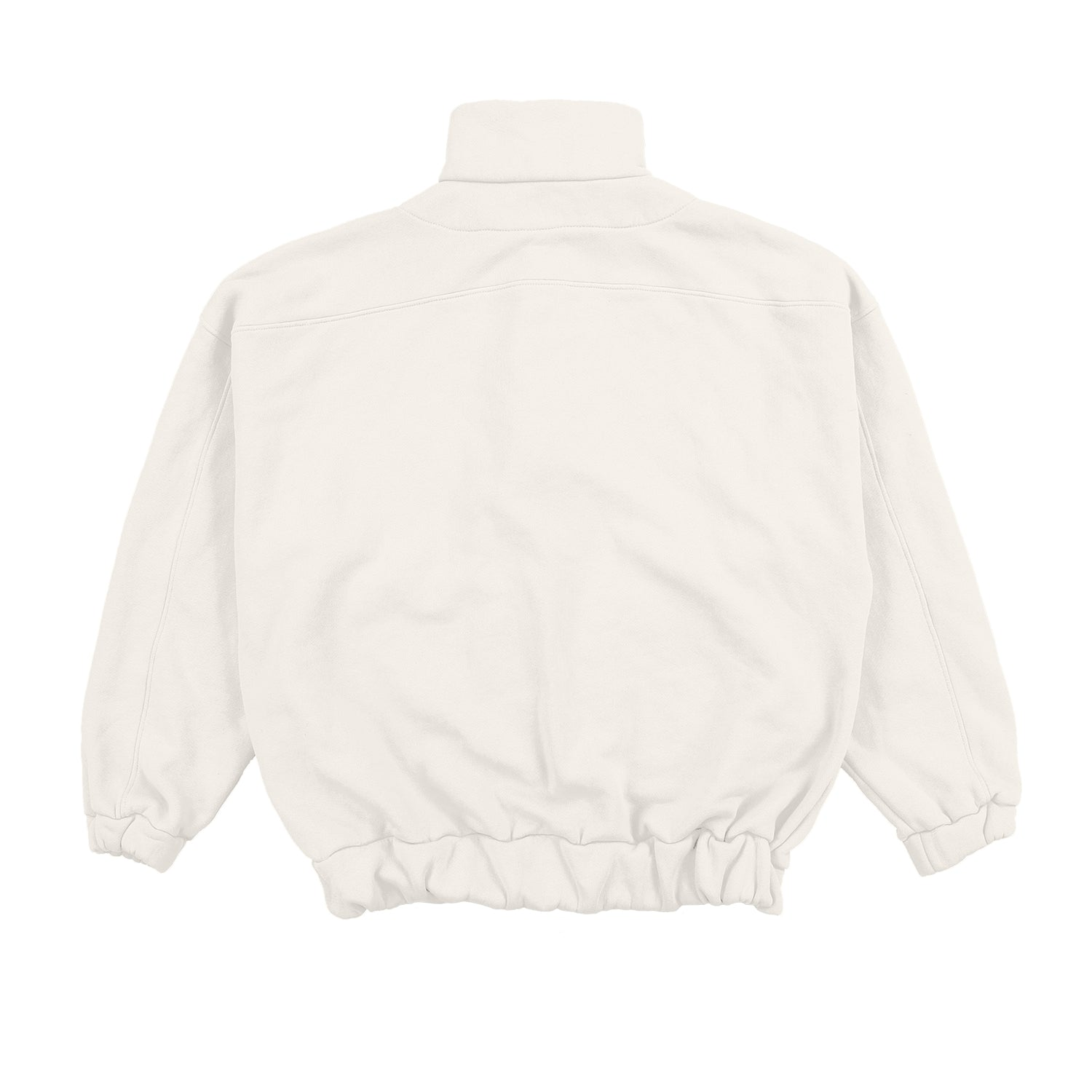 Layer Jacket Ivory image-2