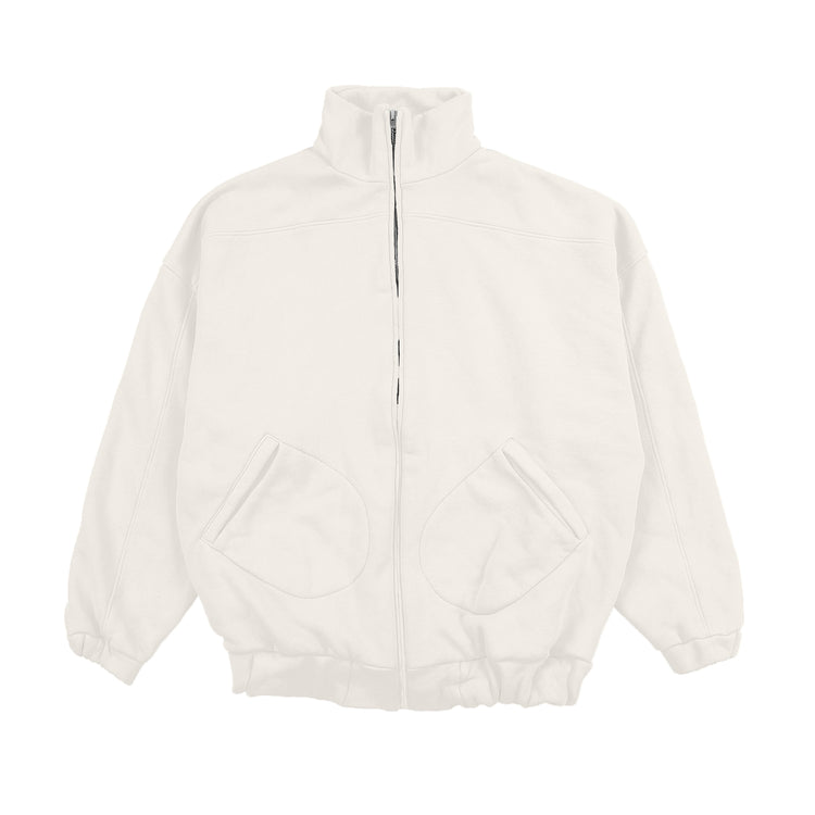 Layer Jacket Ivory image-1