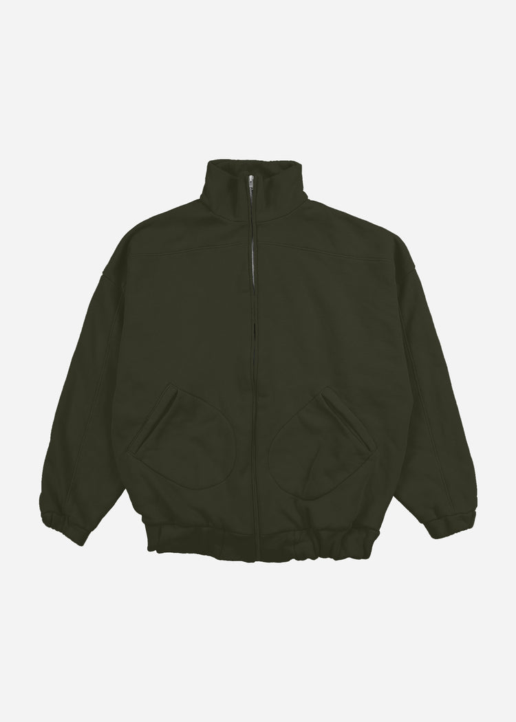 Layer Jacket Forest image-1