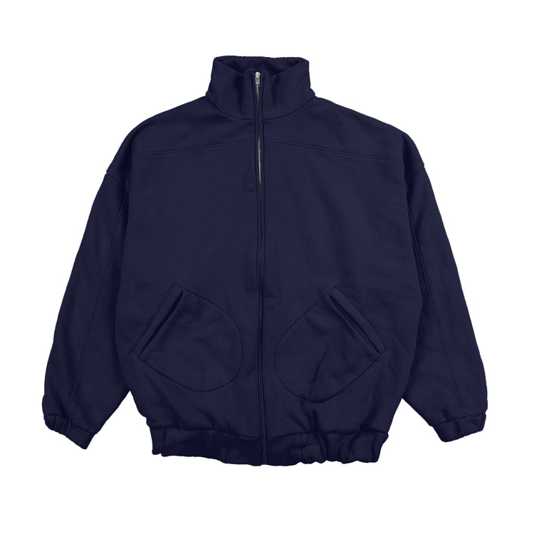 Layer Jacket Navy image-1