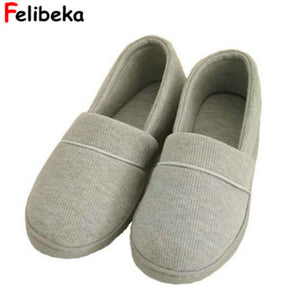 New style Plush Winter warm slippers pink/gray living room indoor house slippers ladies women shoes