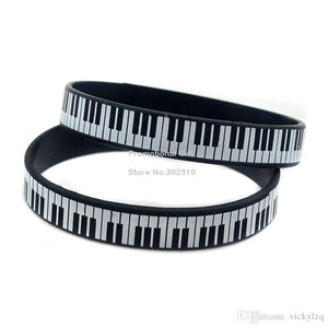 Piano Wristband (Set of 2)