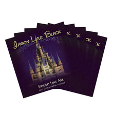 Disney CD - Gift Set (5 Signed CDs)