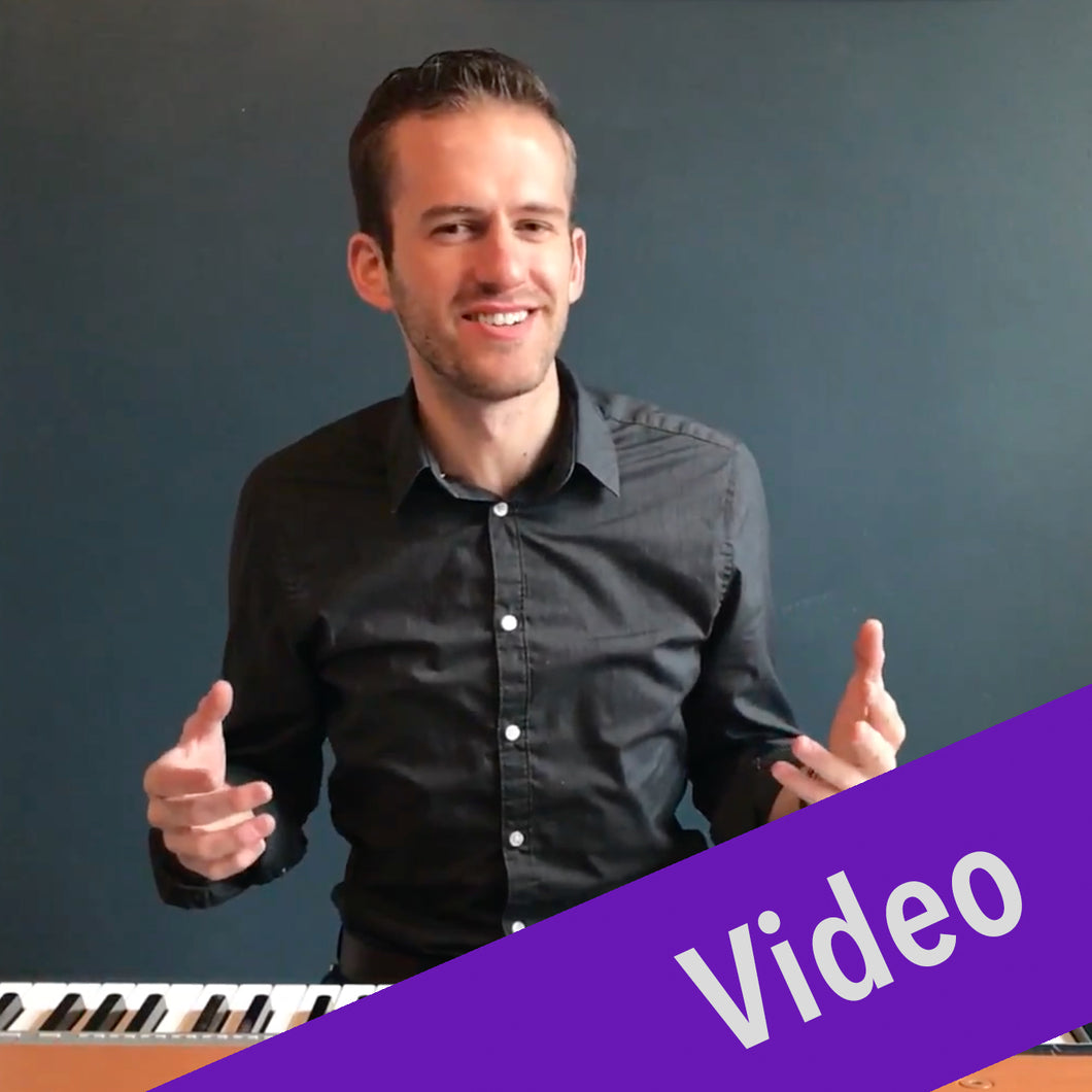 Learn with Jason Lyle Black:  Composing Your First Song
