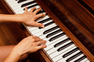 Piano Lesson Package
