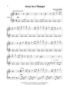 Midnight Clear PDF Sheet Music (Christmas)