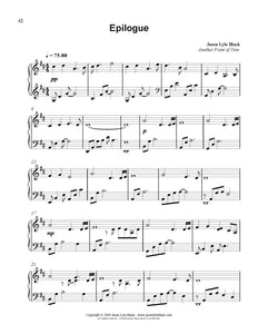 Another Point of View PDF Sheet Music