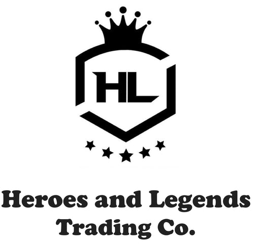 Heroes and Legends Trading Company