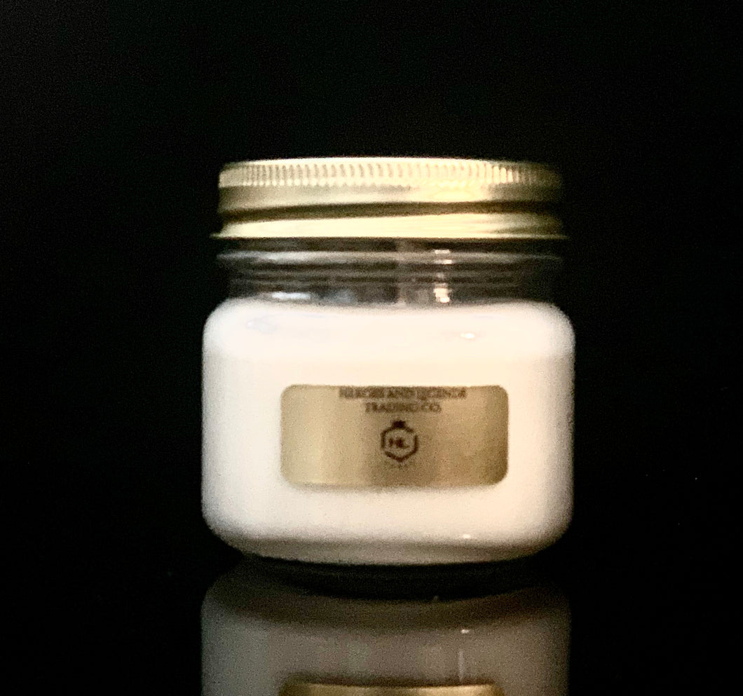 100% Soy Candle Choose Scent, 8 oz.
