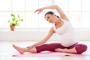 Should you Exercise when Pregnant?