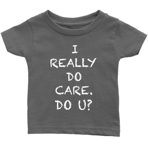 i Do Care Infant Tee 6M-24M