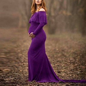 Photoshoot & Party Maternity Wear