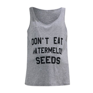 Dont eat watermelon seeds Tee