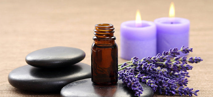 What is the Benefits of Lavender Essential Oil