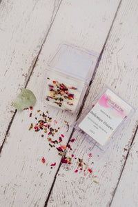 Soy Wax melt - Bohemian Dreams - Essential bath time