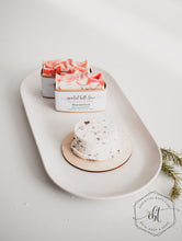 Wonderland Luxury Essential oil Bath Bomb - Essential bath time