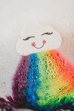 Rainbows and giggles Bath Bomb - Essential bath time