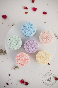 Botanical Essential Oil Shower Steamers