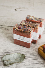 Spring Time Florals Botanical Soap - Essential bath time