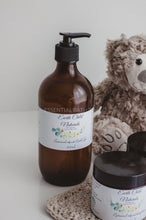 Earth Child Naturals Calendula infused Baby Bath Gel - Essential bath time
