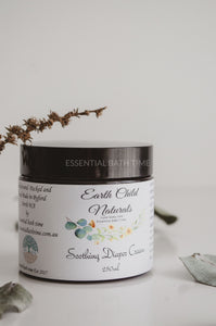 Earth Child Naturals Soothing Barrier Cream.Earth Child NaturalsEssential bath time