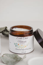 Earth Child Naturals Calendula infused body butter - Essential bath time