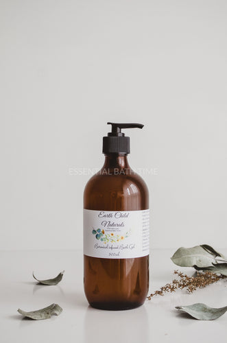 Earth Child Naturals Calendula infused Baby Bath GelEarth Child NaturalsEssential bath time