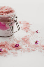 Luxe body Scrub - Sugar plum Fairies LARGE - Essential bath time