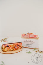 Luxury Essential Oil Soap - Flower Child - Essential bath time