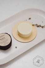 Luxury Shampoo Bar - Medusa - Essential bath time