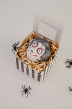 Edward Scissor HandsHalloween Bath BombEssential bath time