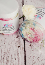 Magical Unicorn Bath and Shower Whipped Soap cream - Essential bath time