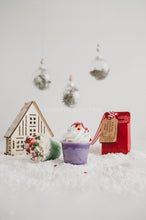 Christmas Shakes Soy wax melts 2 pk - Essential bath time