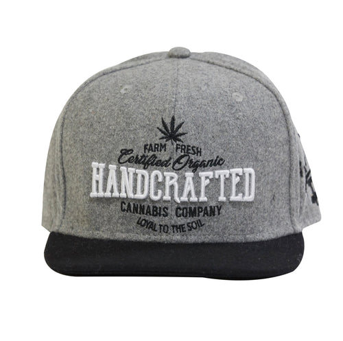Handcrafted Cannabis Co. Cap