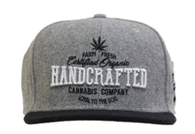 Load image into Gallery viewer, Handcrafted Cannabis Co. Cap