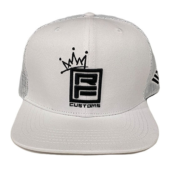 Royal Family Customs Mesh Cap