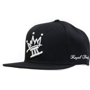 RF Crown Cap