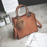 Handbag women casual tote bag female large shoulder messenger bags high quality