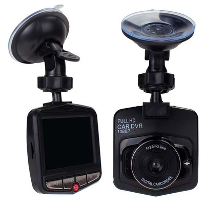 Camcorder for Car & Cycle with Night Vision