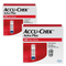 Accu-Chek Aviva Plus Test Strips - 200 Count