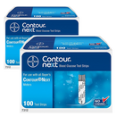Bayer Contour NEXT Test Strips - 200 Count